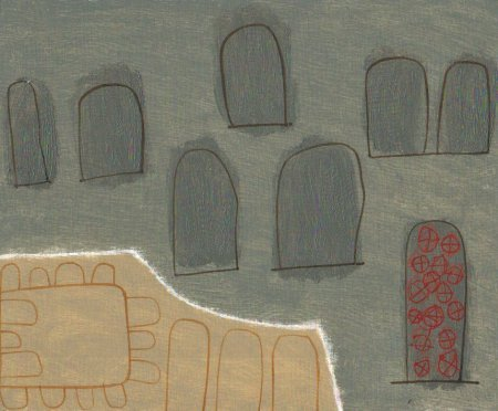 standing-stones