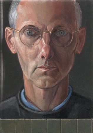 Self portrait 1999