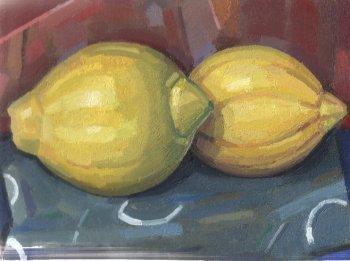 two-lemons